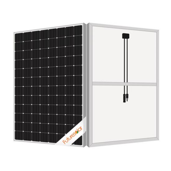 Futuresolar 500w solar panels